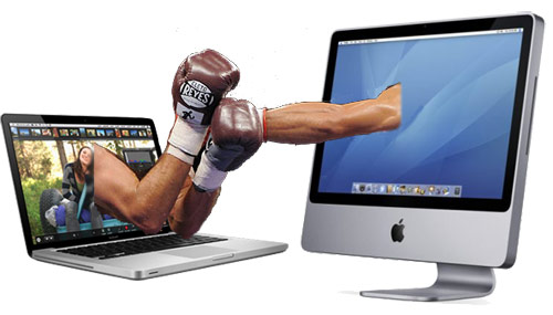 mac repairs bolton