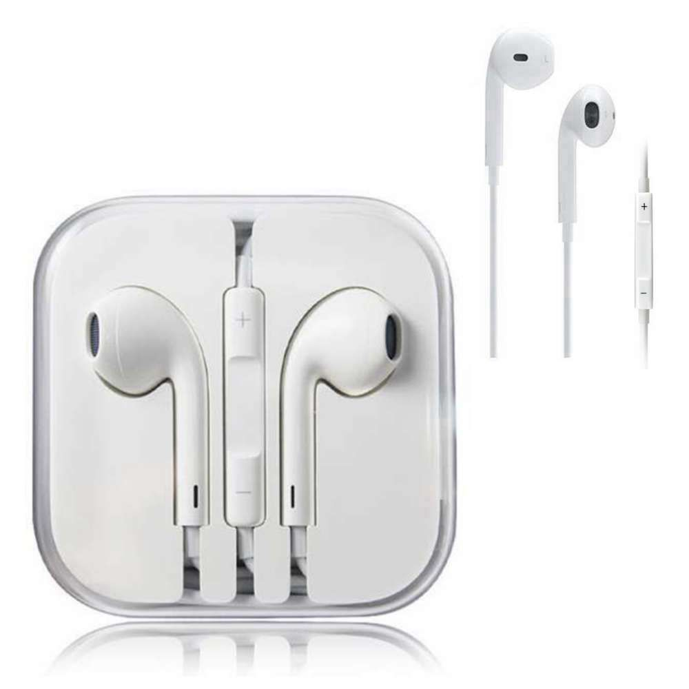 iphone 5 earbuds how to use